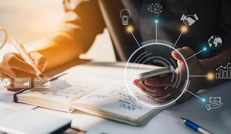 Digitalización Inteligente – la prioridad y el reto más importante de las PYMES